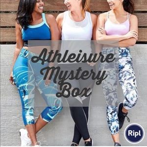 Athletic clothing Mystery Box! 4-5 items